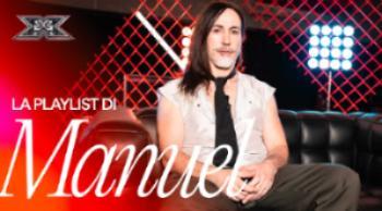 #XF2021: la playlist di Manuel Agnelli