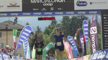 Keniani d'oro alla Marcialonga Running 2021