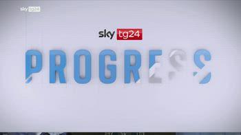 Progress, la puntata dell'11 settembre 2021 (seconda parte)