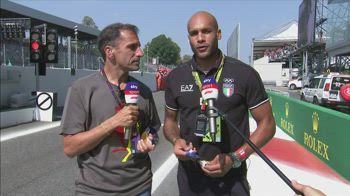 ore 13.57 intervista jacobs canale 207