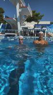 nuoto federica pellegrini carraro ballo acqua
