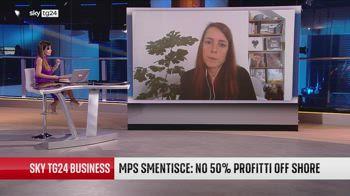 Eu Tax Observatory: stiamo ricontando con Mps i profitti nei paradifi fiscali