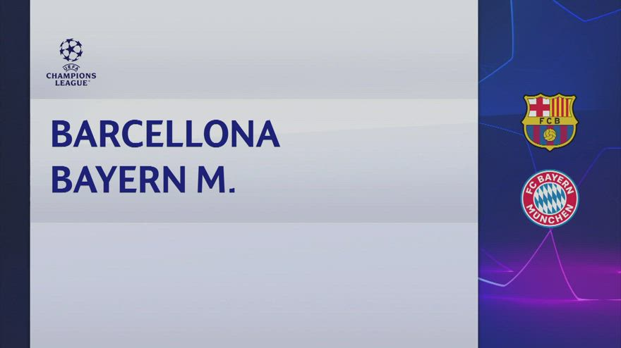 Champions League, gli highlights