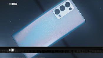 ++NOW OPPO Reno6 Pro 5G, performante e con ottime fotocamere