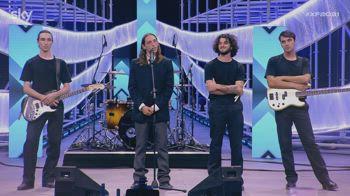 Karakaz, il singolare diventa plurale a X Factor 2021