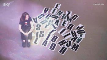 Vale LP canta Cherì a X Factor 2021 e ne Vale La Pena.