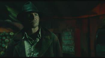 Nightmare Alley, il teaser trailer del film