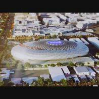 NBA, i Clippers presentano la nuova arena: l'Intuit Dome