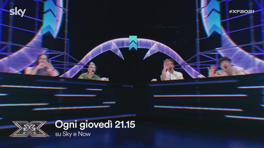 X Factor 2021, anticipazioni della seconda puntata