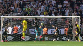 Angers-Nantes 1-4, gol e highlights