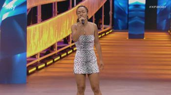 Miriam canta Bruce Springsteen a X Factor 2021