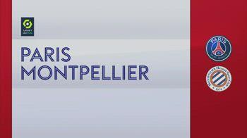 PRL0363 HL PSG-MONTPELLIER