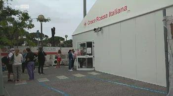 Open day vaccinale nel Lazio per colf e badanti