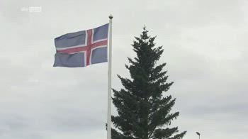 ERROR! Islanda, vincono donne in Parlamento con pi� seggi degli uomoni