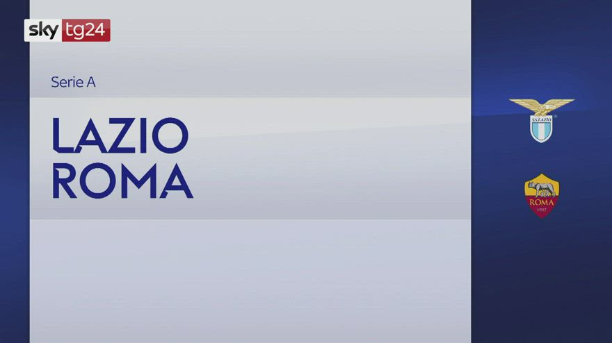 Serie A, Lazio-Roma 3-2: video, gol e highlights