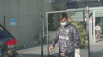 Nessuna lesione per Dybala, stop pi� lungo per Morata