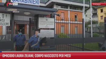 Omicidio Laura Ziliani, corpo nascosto per mesi