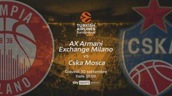 CLIP PROMO EUROLEGA TIFOSI ENDPAGE MILANO CSKA 210925 OK_5848267