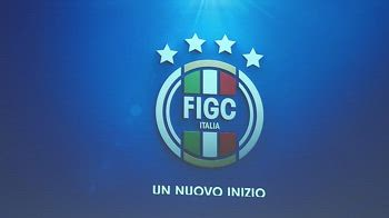 INTV GRAVINA SU NUOVO LOGO FIGC 211004.transfer_4039023
