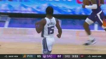 Preseason NBA: Sacramento-Phoenix 117-106
