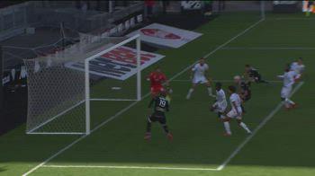 Angers-Metz 3-2, gol e highlights