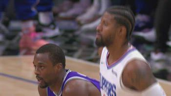 Preseason NBA: LA Clippers-Sacramento 98-113