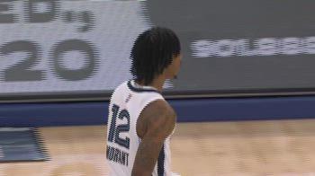 Preseason NBA: Memphis-Detroit 127-92