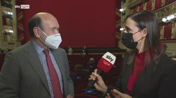 Nuove capienze, il Teatro Alla Scala al 100%