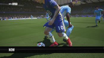 ++NOW Fifa VS eFootball, l'eterno duello EA Sports - Konami