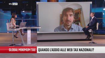 Global minimum tax: aliquota al 21% occasione persa