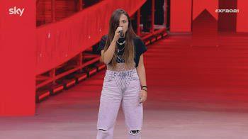 Etta e il No di Hell Raton ai Bootcamp di X Factor 2021