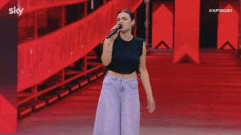 Anna René lascia Emma perplessa ai Bootcamp di X Factor
