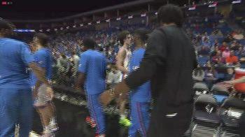 Preseason NBA: OKC Thunder-Denver 107-113 OT