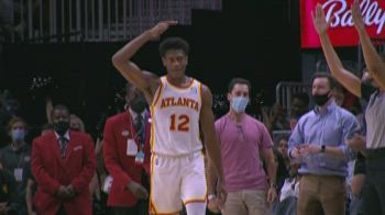 Preseason NBA: Atlanta-Miami 127-92