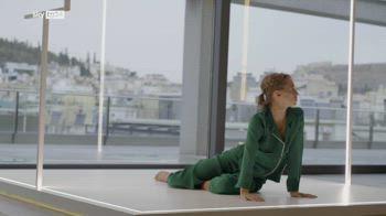 Microdanze, ventuno coreografie contaminano l'arte contemporanea