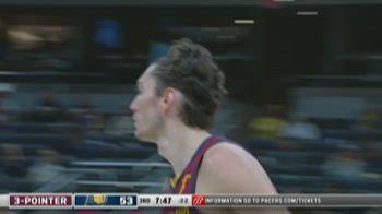 Preseason NBA: Indiana-Cleveland 94-110