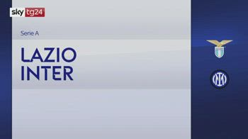 Serie A, Lazio-Inter 3-1: video, gol e highlights