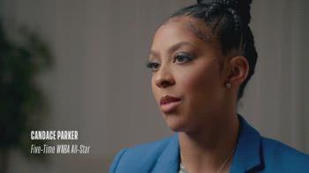 WNBA, Candace Parker e la città di Chicago