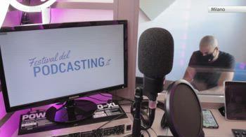 ++NOW Festival del Podcasting, il futuro � audio