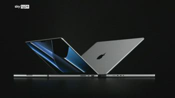 ++NOW Arrivano i nuovi MacBook Pro e i nuovi Google Pixel 6