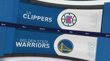NBA GOLDEN STATE-CLIPPERS STESA.WEB_1932270