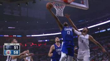 NBA, 41 punti per Paul George contro Memphis