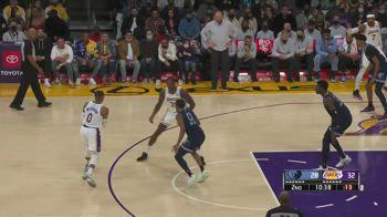 NBA, i 13 assist di Russel Westbrook contro Memphis
