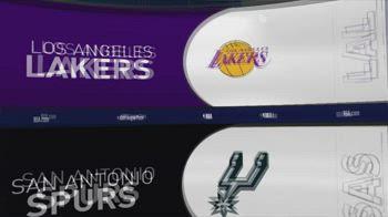 NBA SAN ANTONIO-LAKERS STESA.WEB_2819192