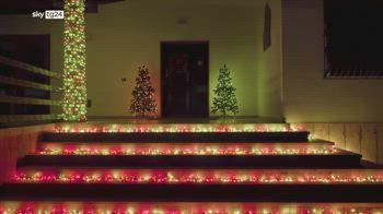 ++NOW Twinkly, a Natale luci dell'albero e decorazioni smart