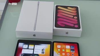 ++NOW Dal mini al tradizionale abbiamo provato i nuovi iPad