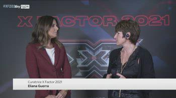 Pirchio X Factor